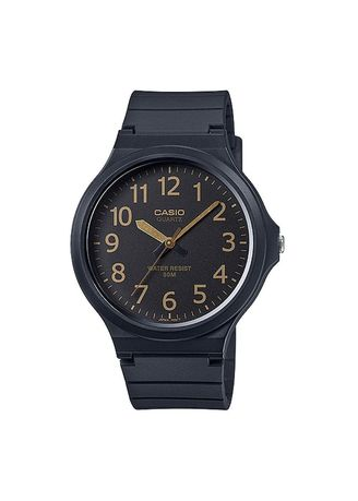 Analog . Casio Analog Mw-240-1B2Vdf Men's Watch -