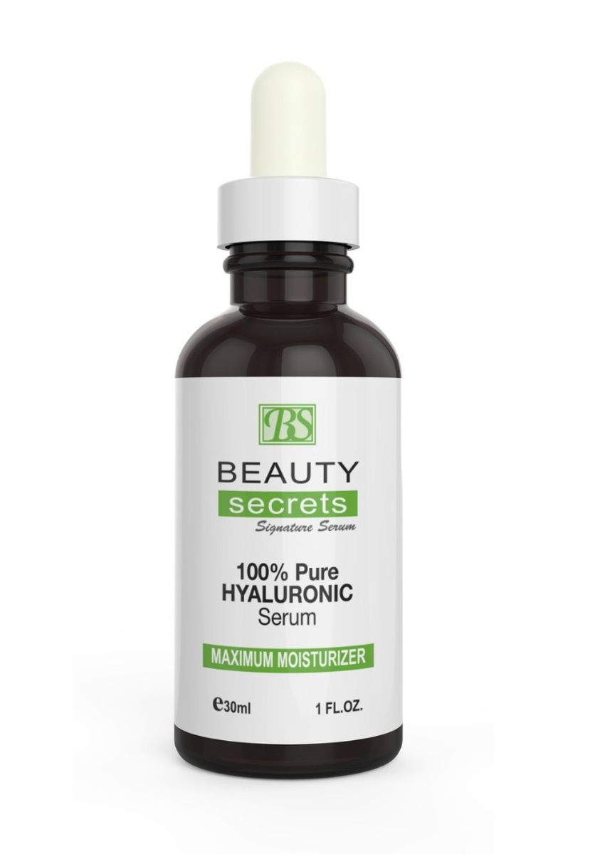No Color color Whitening & Brightening . HYALURONIC serum + DermaRoller -