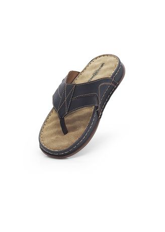 Brown color Sandals and Slippers . WEINBRENNER Sandal Pria MASON - 8744048 -