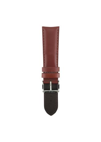 . Aries Gold Sienna Ag-L0009 Leather Strap -