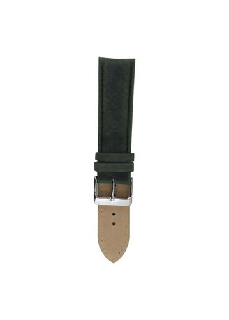 . Aries Gold Ag-L0005 Leather Strap -