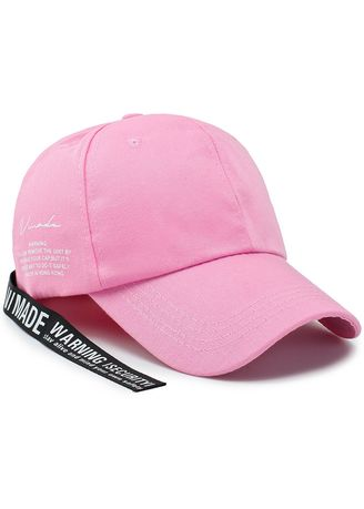 Hat. Security Embroidered Party Baseball Cap