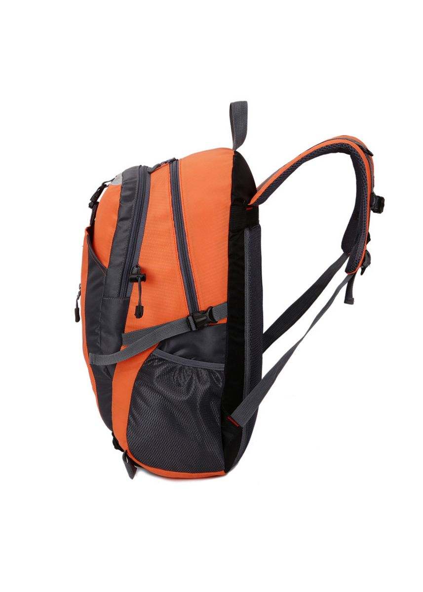 No Color color Camping & Hiking . Outdoor Mountaineering Bag Men's And Women's Backpack -