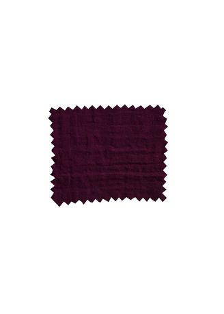 Maroon color Dresses . Poly Foal Polos -