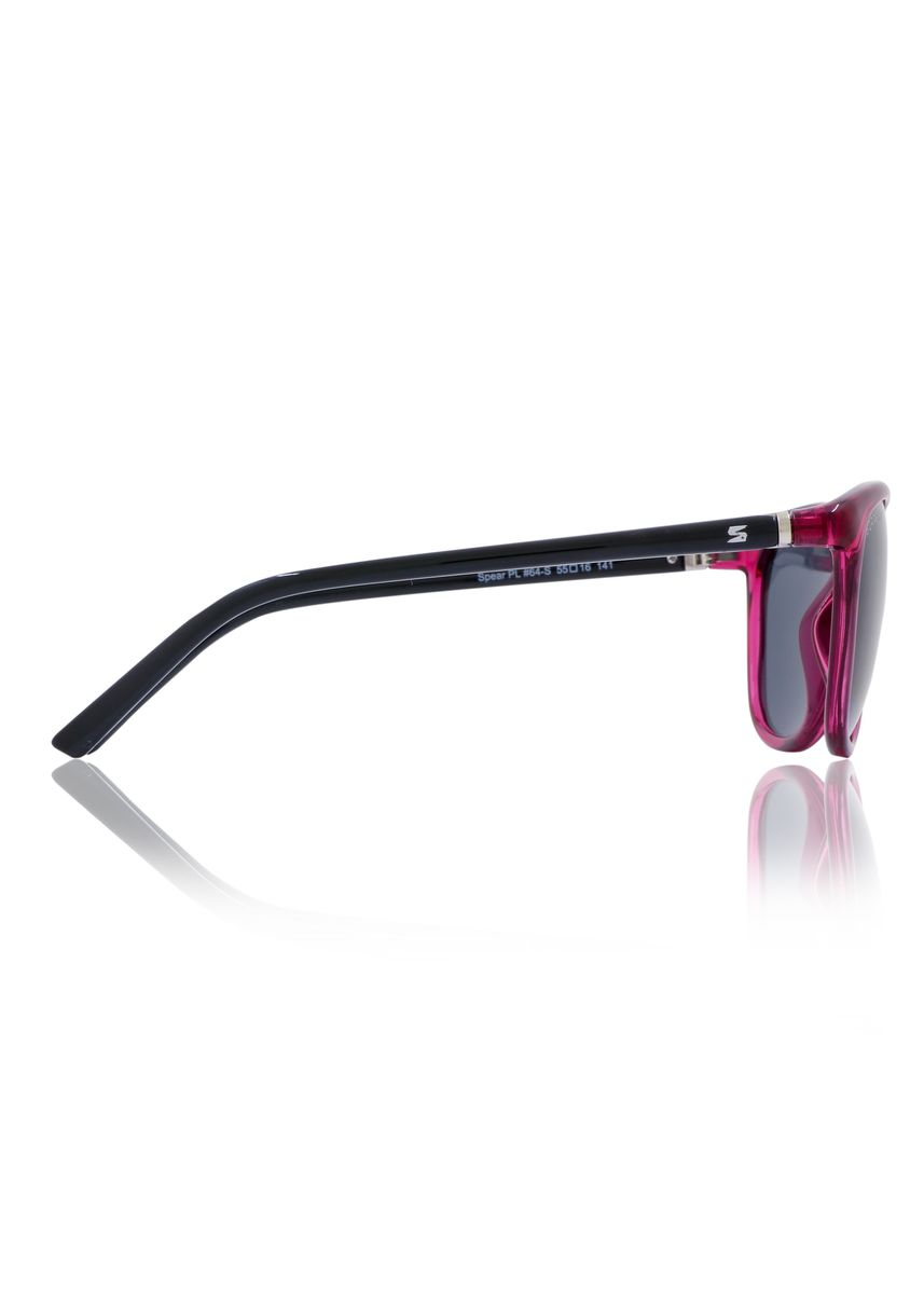 Violet color Sunglasses . Sorrento Spear Women's Eyewear -