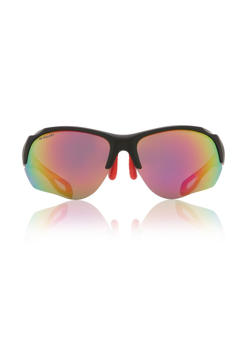 Red color Sunglasses . Sorrento Windbreaker Eyewear -