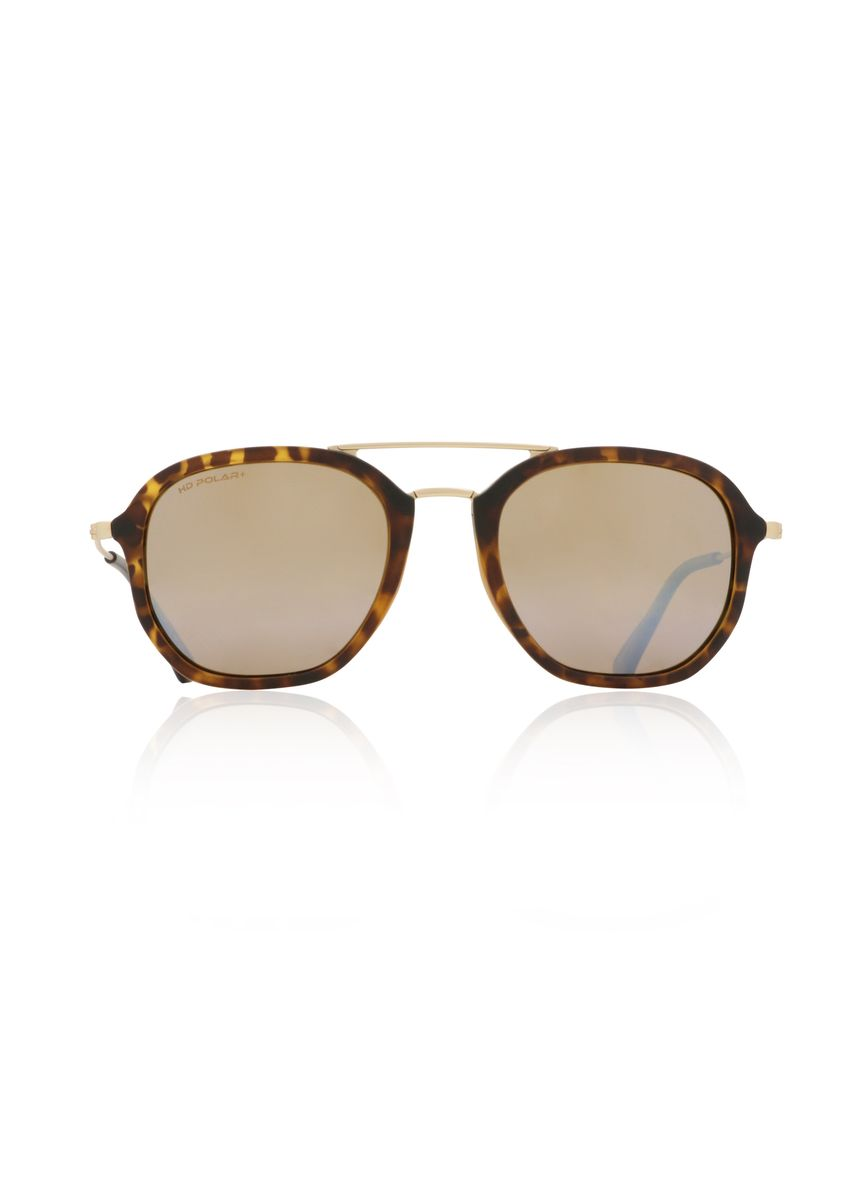Brown color Sunglasses . Sorrento Explorer Unisex Eyewear -