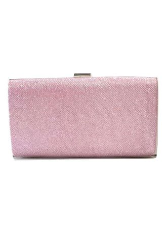 Wallets and Clutches . ZeeBee Sparkling Clutch Bag -