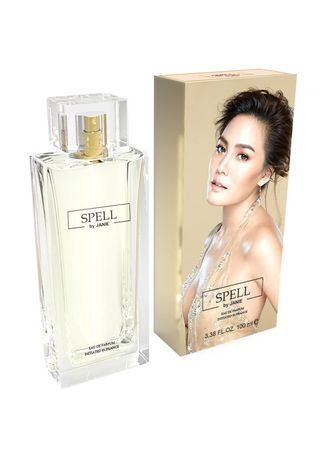No Color color Fragrances . SPELL BY JANIE EDP 100 ML -