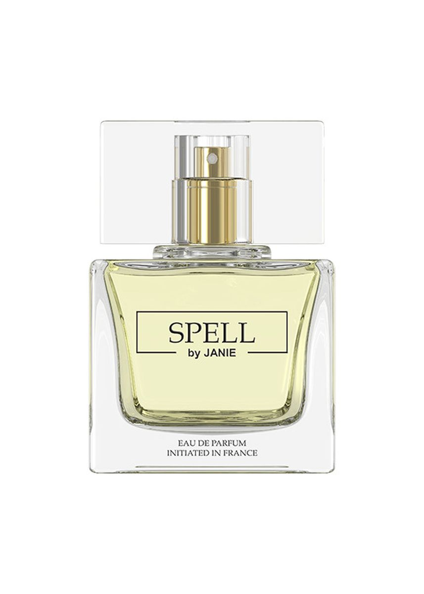 No Color color Fragrances . SPELL BY JANIE EDP 30 ML -