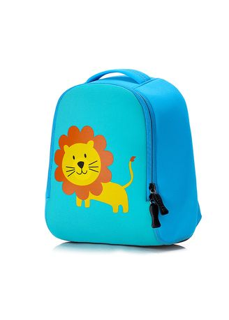 Blue color Bags . Tong Chang Children's Kindergarten School Bag Primary Boy And Girl -