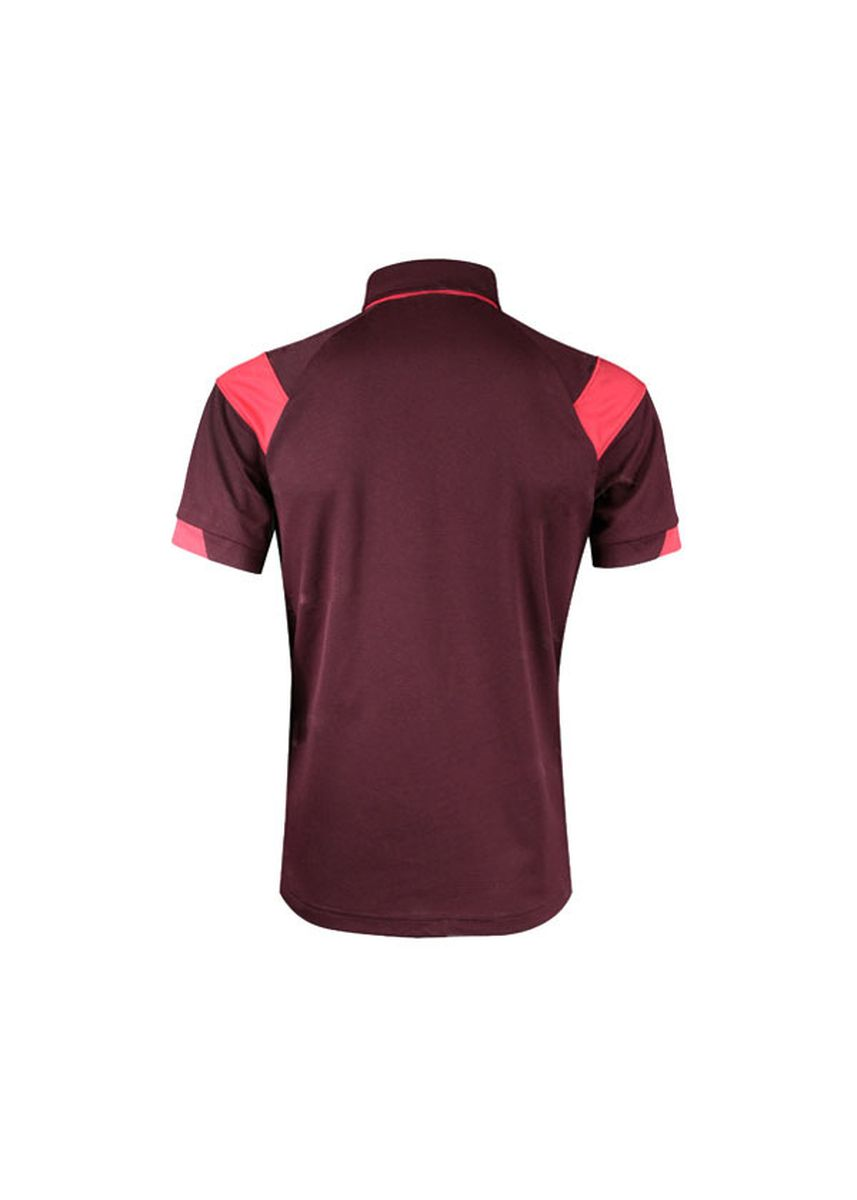 Maroon color Sports Wear . WARRIX POLO WA-3320 -