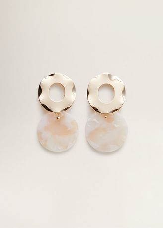 . Mango Mixed Pieces Earrings -