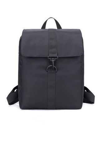 Black color Backpacks . Kandle Classic Bag -