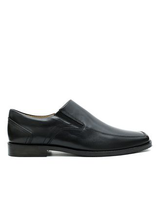 Black color Formal Shoes . GINO MARIANI MATTEO Exclusive Genuine Leather  -