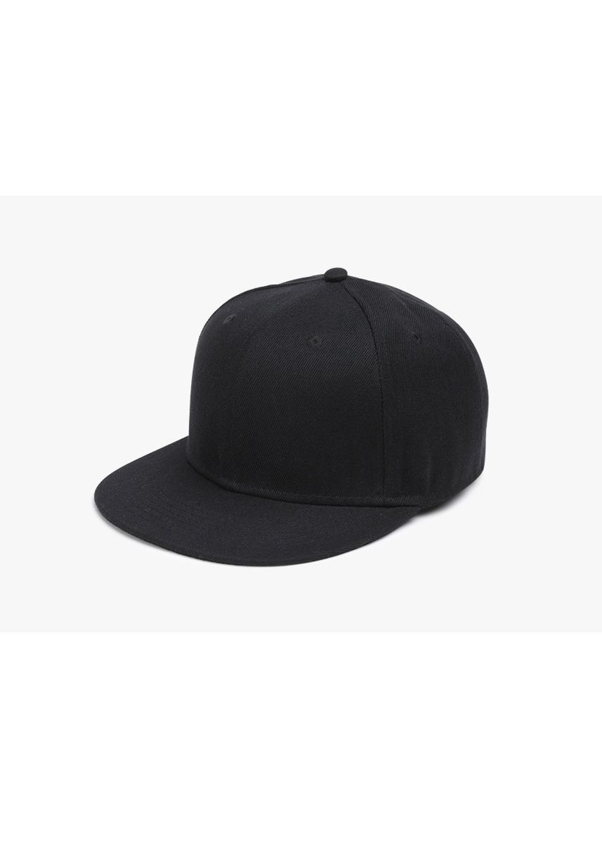 ดำ color หมวก . The New Solid Color Woman Baseball Cap -