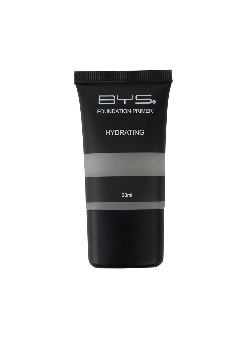 No Color color Face . BYS Foundation Primer (Hydrating) -