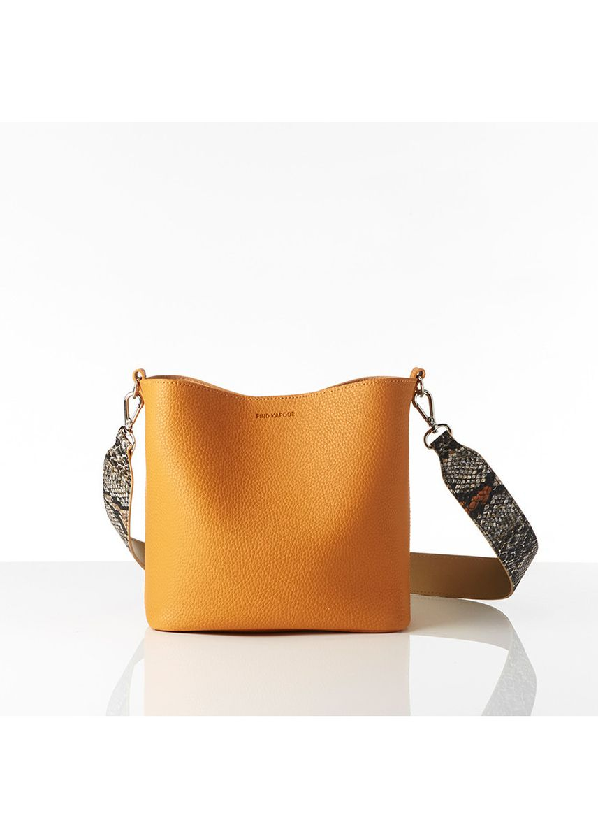 Orange color Sling Bags . Find Kapoor Pingo Bag 20 Basic Line Set - Printed Strap -