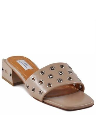 Tan color Sandals and Slippers . Khoee Fashion Sandals For Women -