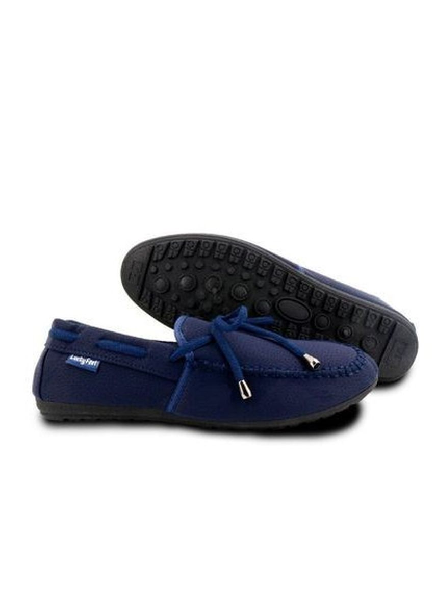Navy color Casual Shoes . Tanggo Men's Slip On Loafer Shoes -
