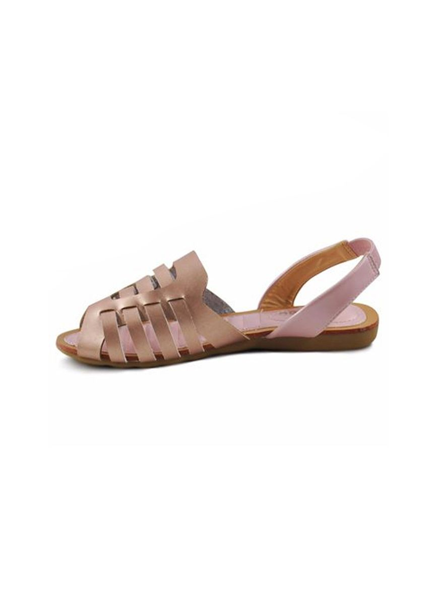 Pink color Sandals and Slippers . Khoee Women's Fashion Sandals -