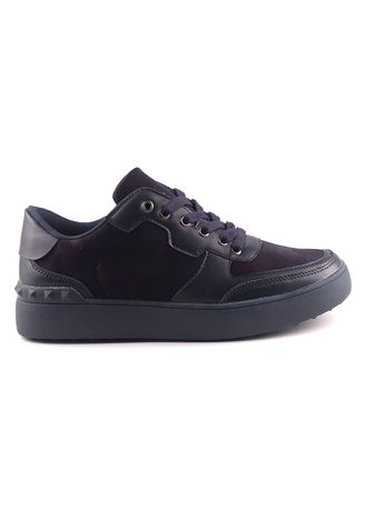 Navy color Casual Shoes . Jackson Fome 1JR -