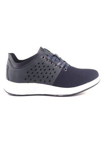 Navy color Casual Shoes . Jackson Fury 1SG -
