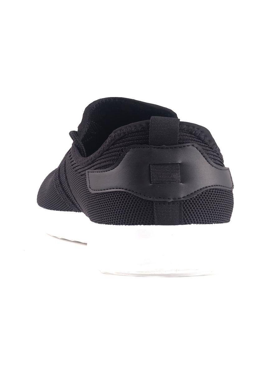 Black color Casual Shoes . Jackson Moon 1SG -