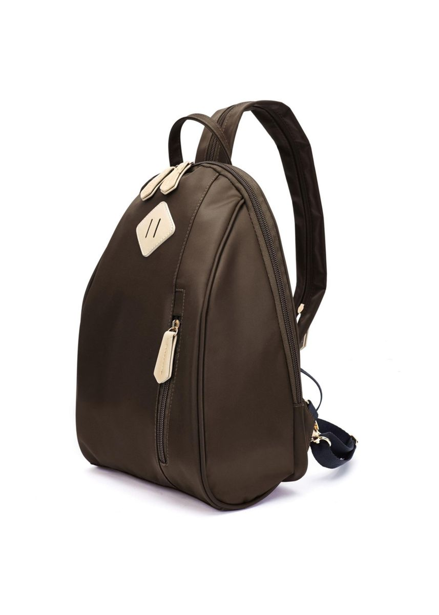 Brown color Hand Bags . Ecosusi Women's Backpack -