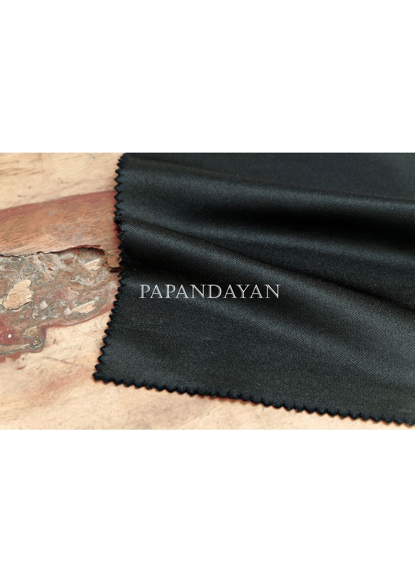 Navy color Cotton . PAPANDAYAN -