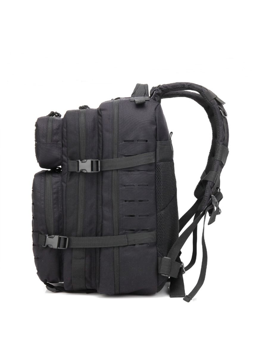 Black color Travel Wallets & Organizers . Outdoor Army Fan Cycling Tactics Backpack -