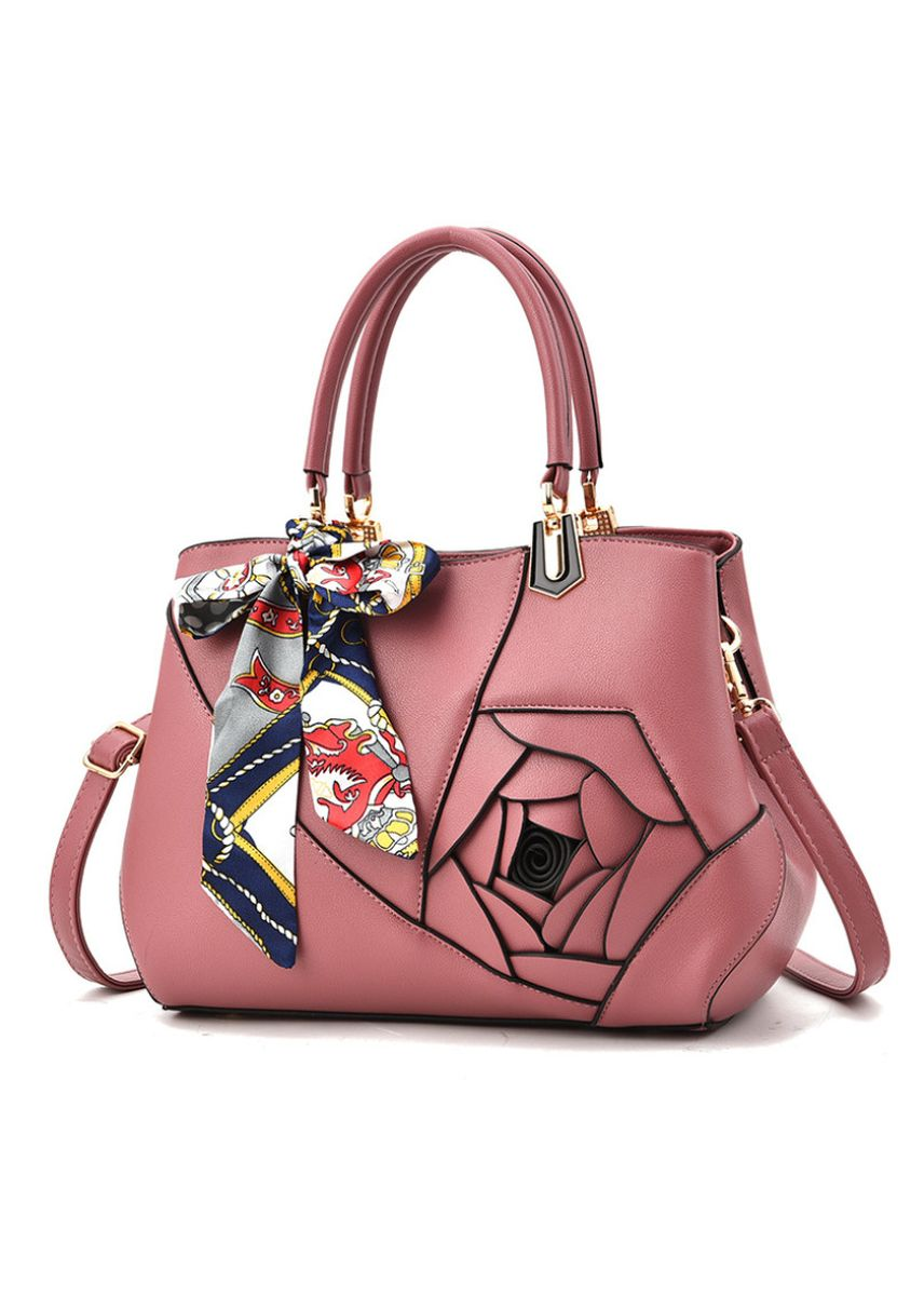 Pink color Hand Bags . Women's Tide Rose Tote -