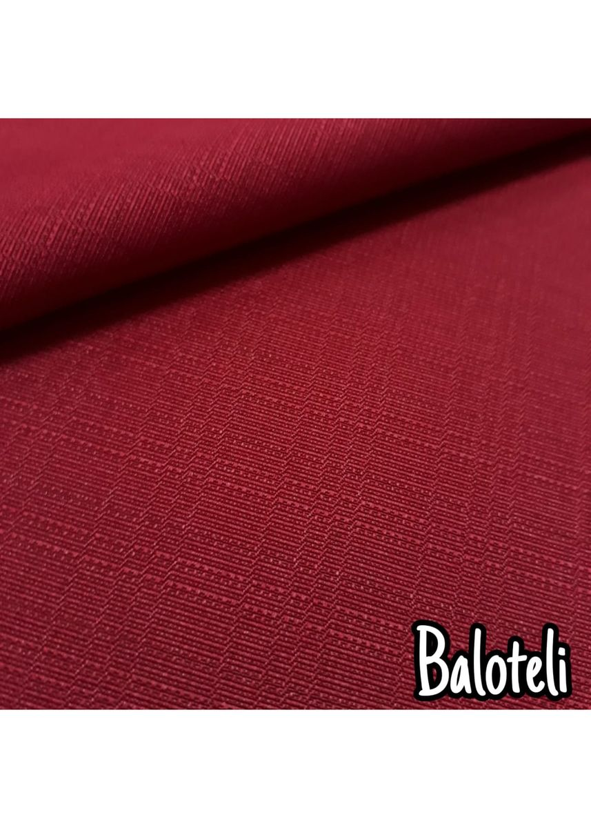 Multi color Polyester . Balotelly -