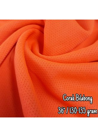 Multi color Polyester . Corak Bilabong -