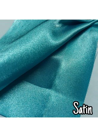 Multi color Polyester . Satin -