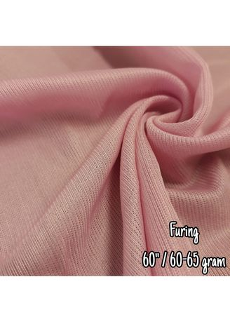 Multi color Polyester . Hyget Furing -