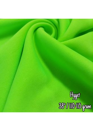 Multi color Polyester . Hyget -
