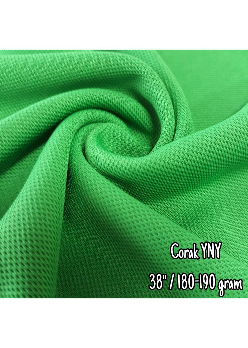 Multi color Polyester . Corak YNY -