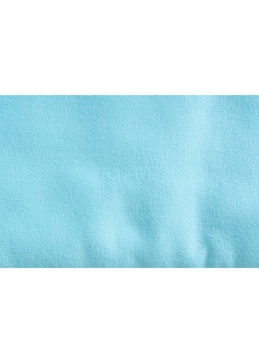 Light Blue color Cotton . Code_COMB_Light -