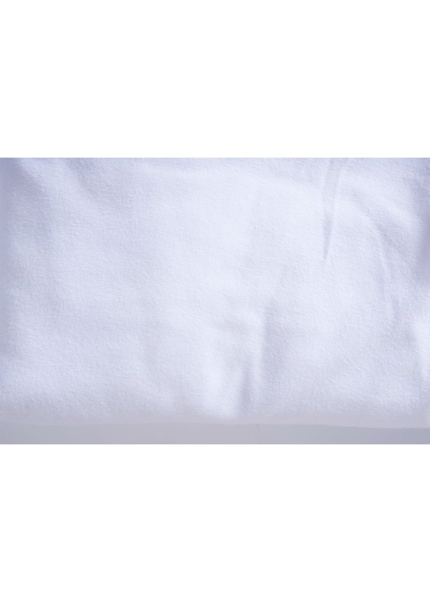 White color Cotton . Code_CVC_White -