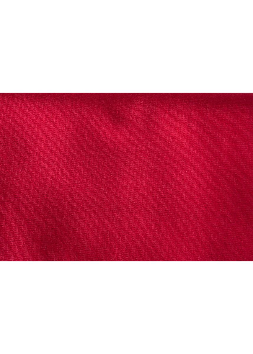 Red color Cotton . Code_OE_Mid -