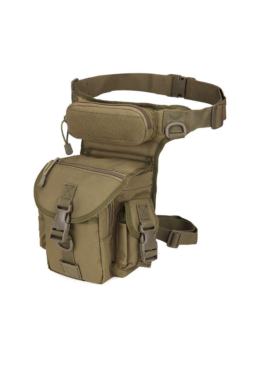 No Color color Camping & Hiking . Oxford Cloth Camouflage Single Shoulder Reporter Photography Bag -