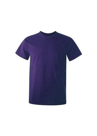 Navy color T-Shirts and Polos . Kaos Polos Pria (Navy Blue) -