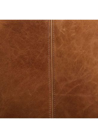 Brown color Leather . Leather #9 -