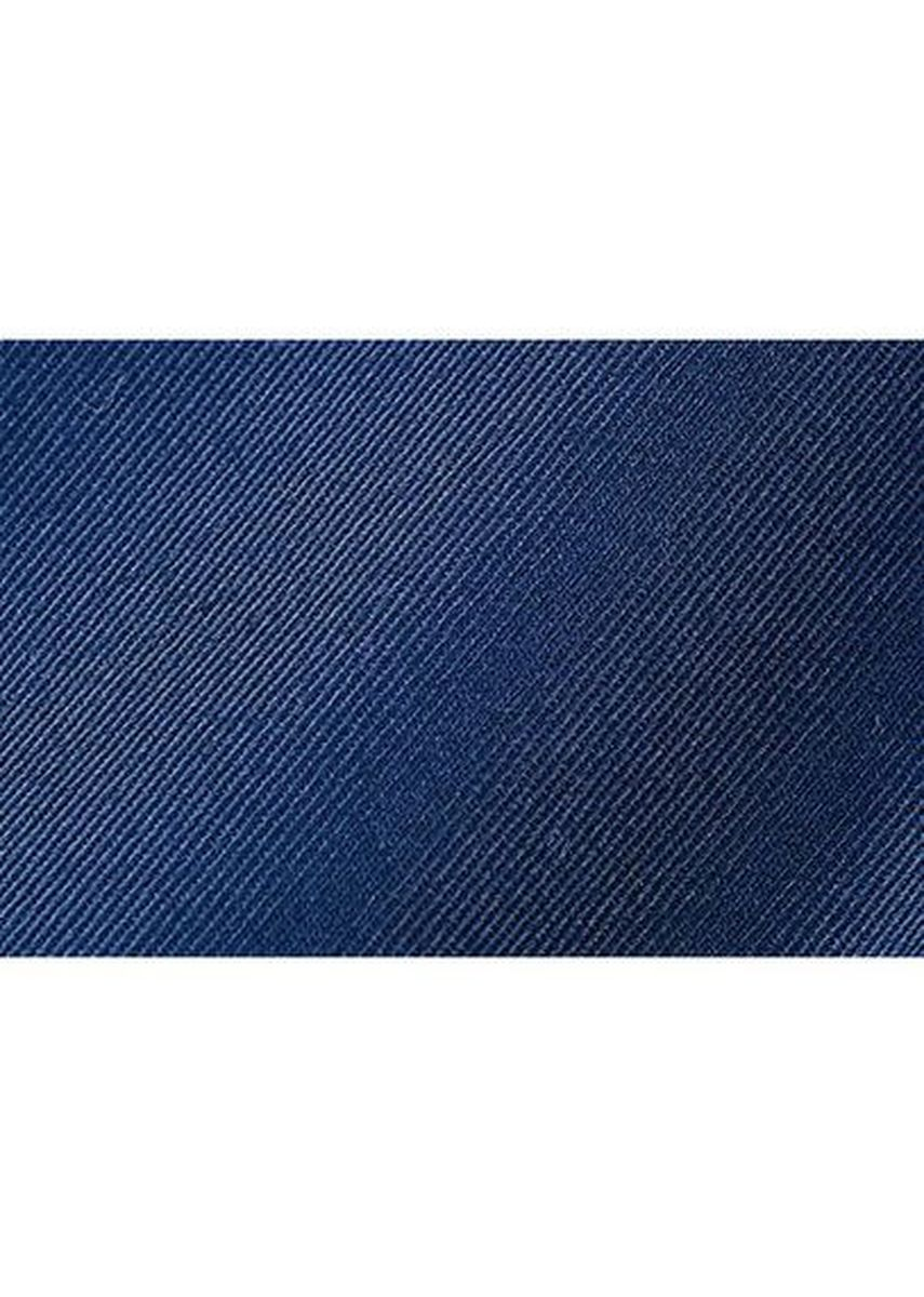 Blue color Leather . Leather #12 -