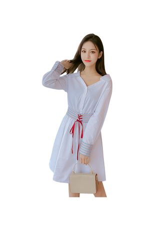 White color Dresses . White Dress New -