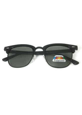 ดำ color แว่นกันแดด . Automatic color changing sunglasses With a light-cut lens for eye care ODS3016-P-AUTO-A -
