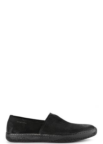 Black color Casual Shoes . ANDREW - BRENO -