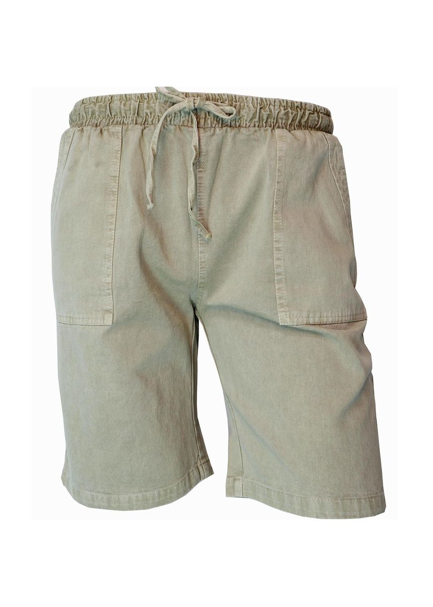 Brown color Shorts & 3/4ths . Mogao Men's Casual Shorts -