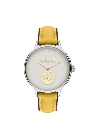 Silver color Chronographs . Timberland Norwell Ip Silver 38mm Women's Watches -
